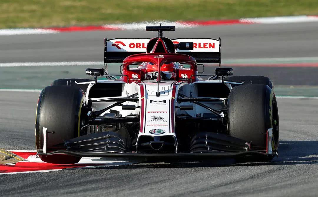 阿尔法·罗密欧与索伯达成协议确定继续留在F1