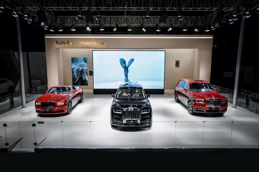 2021粤港澳大湾区车展将于7月17日至25日举办