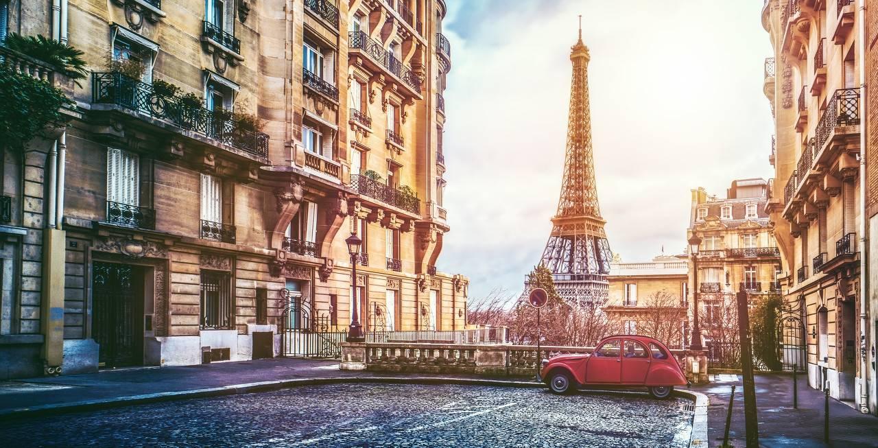 法国也能用了!中法驾驶证互认换领协议正式生效