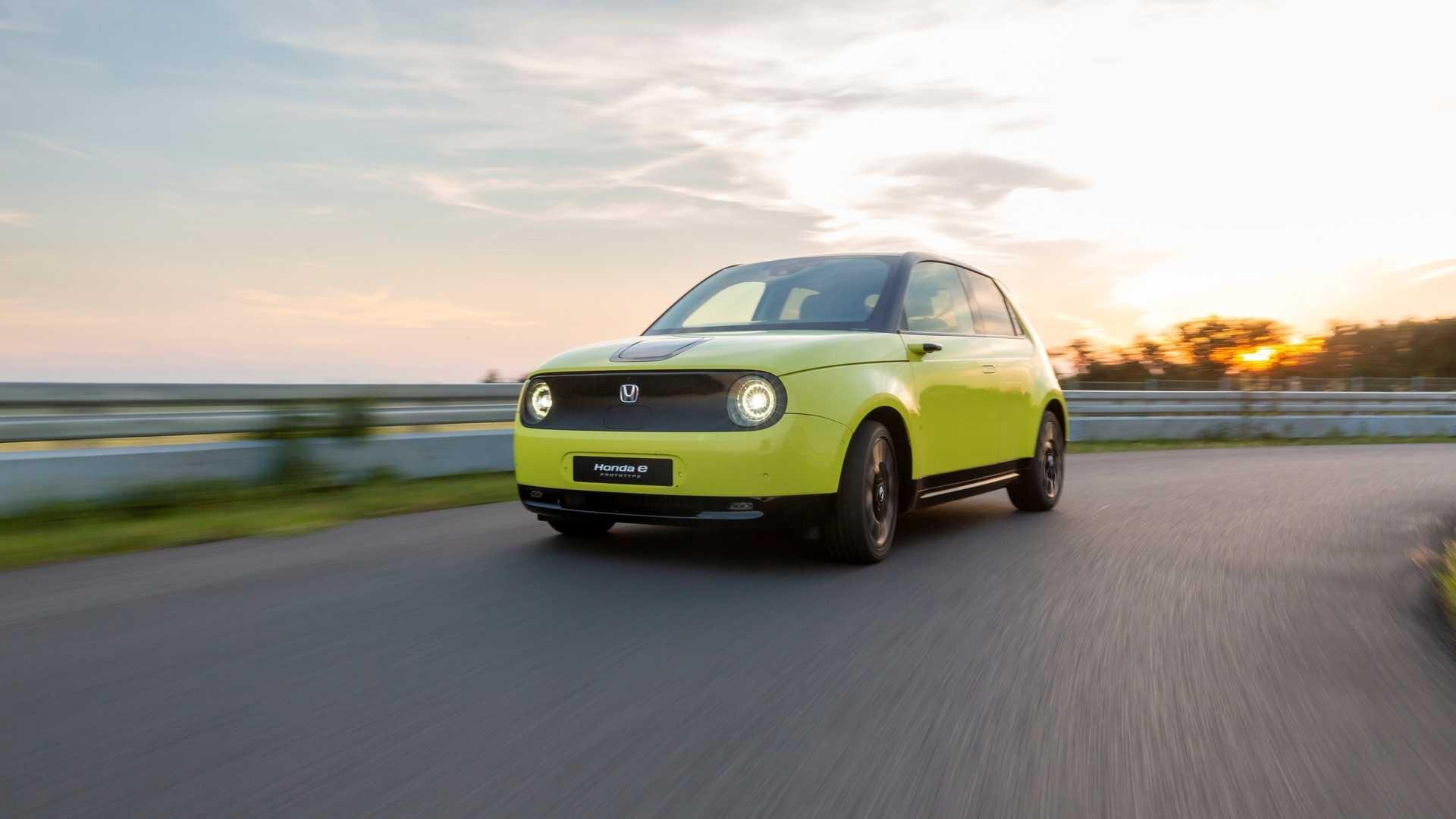 扩建工厂 本田计划提高中国工厂产能生产电动车
