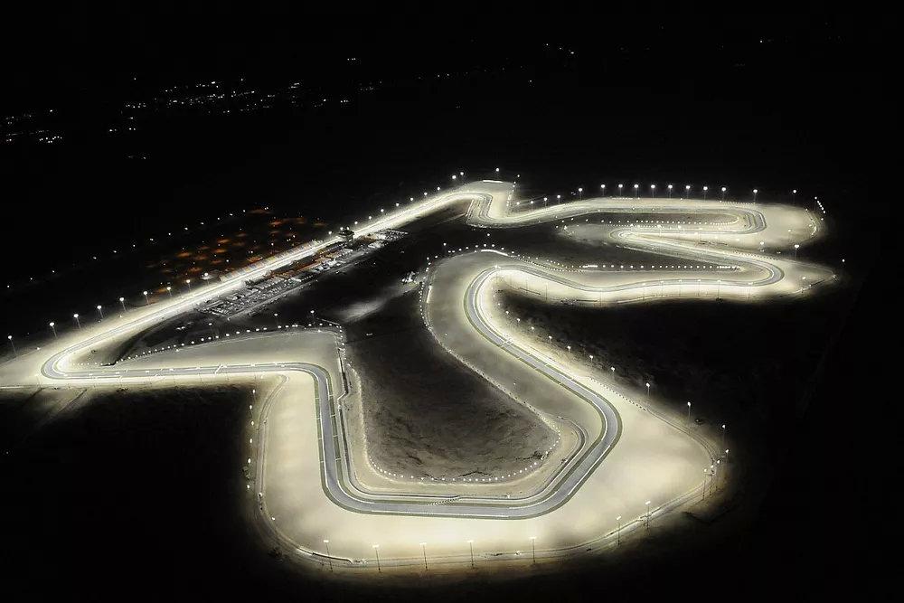F1卡塔尔大奖赛有望进入赛历 全年仍保持23场
