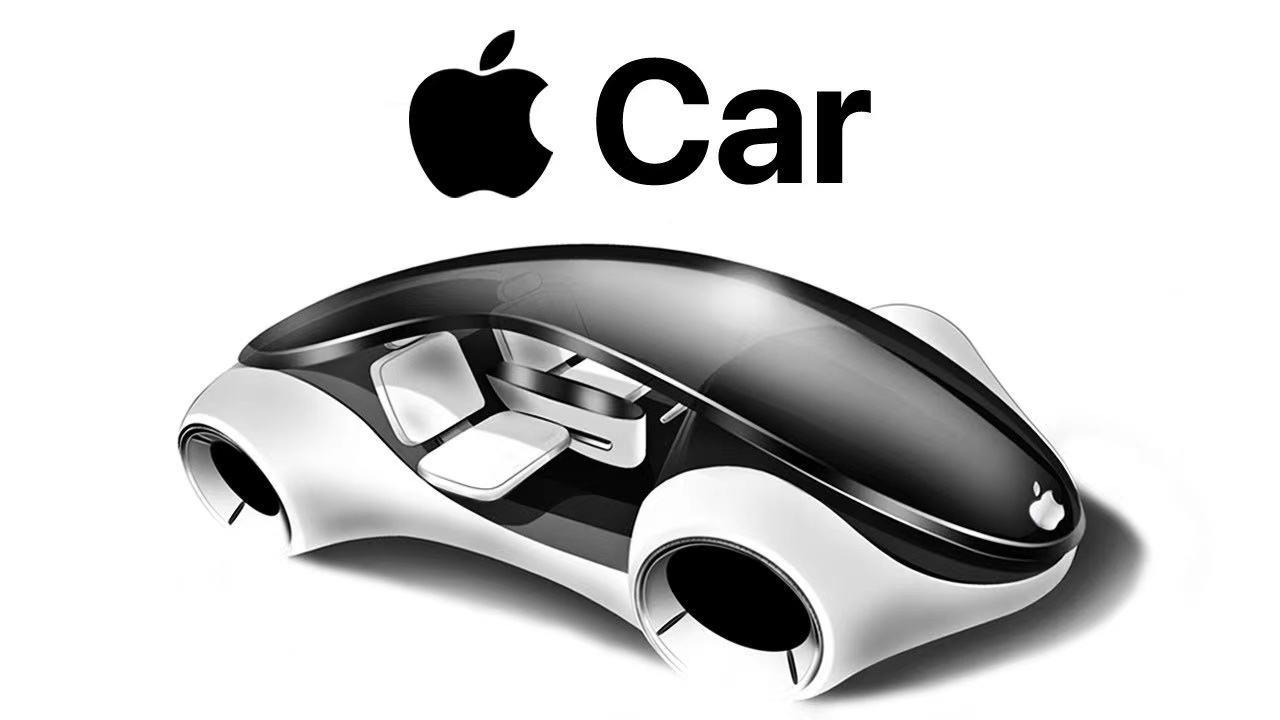 密集走访亚洲 苹果拟计划2024年量产Apple Car
