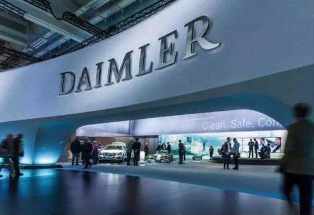 """""""缺芯""""还要多久 戴姆勒CEO表示要到2023年"""