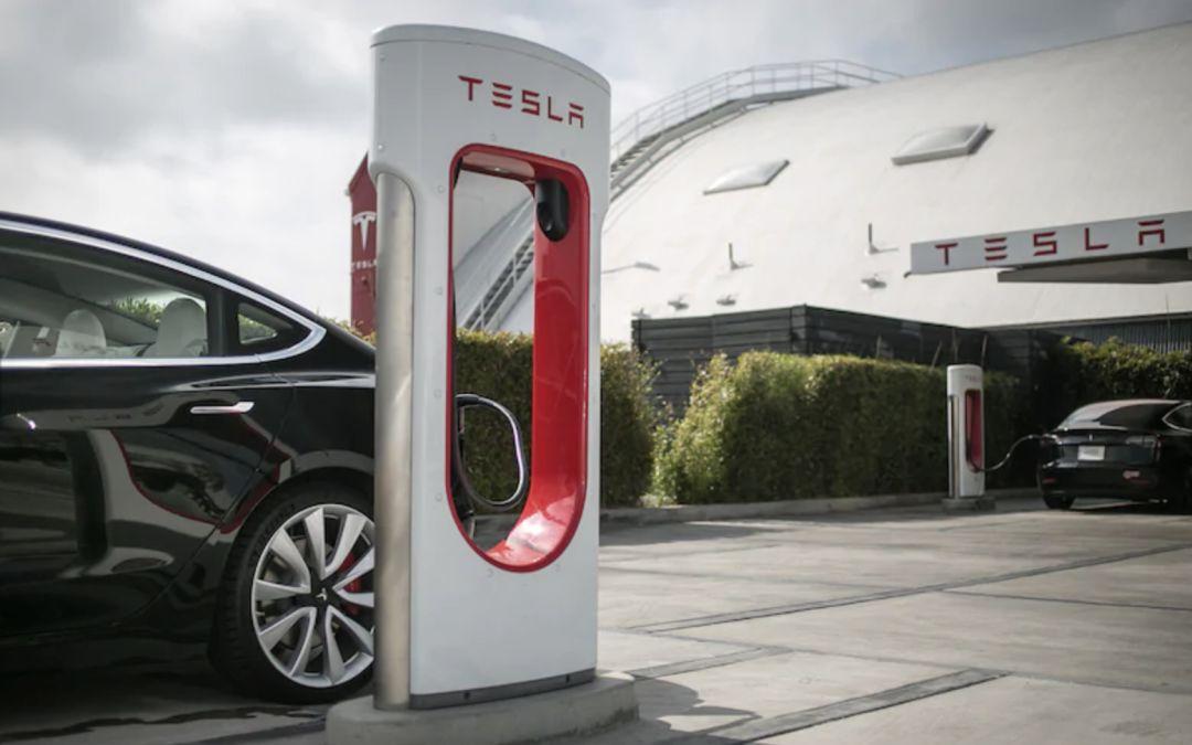 特斯拉有望开放超级充电站 从欧洲市场开始