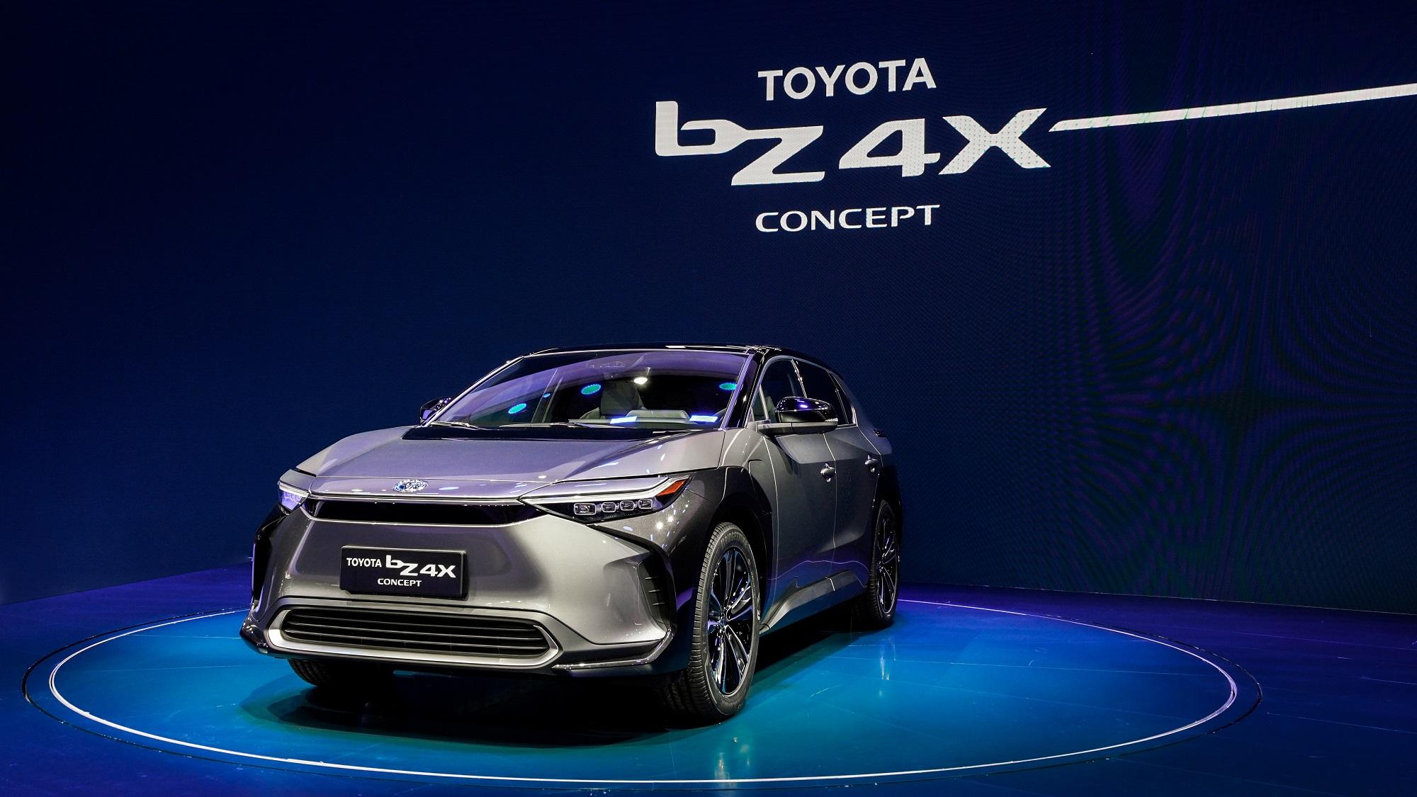 加大投入 丰田计划斥资90亿美元建造汽车电池厂