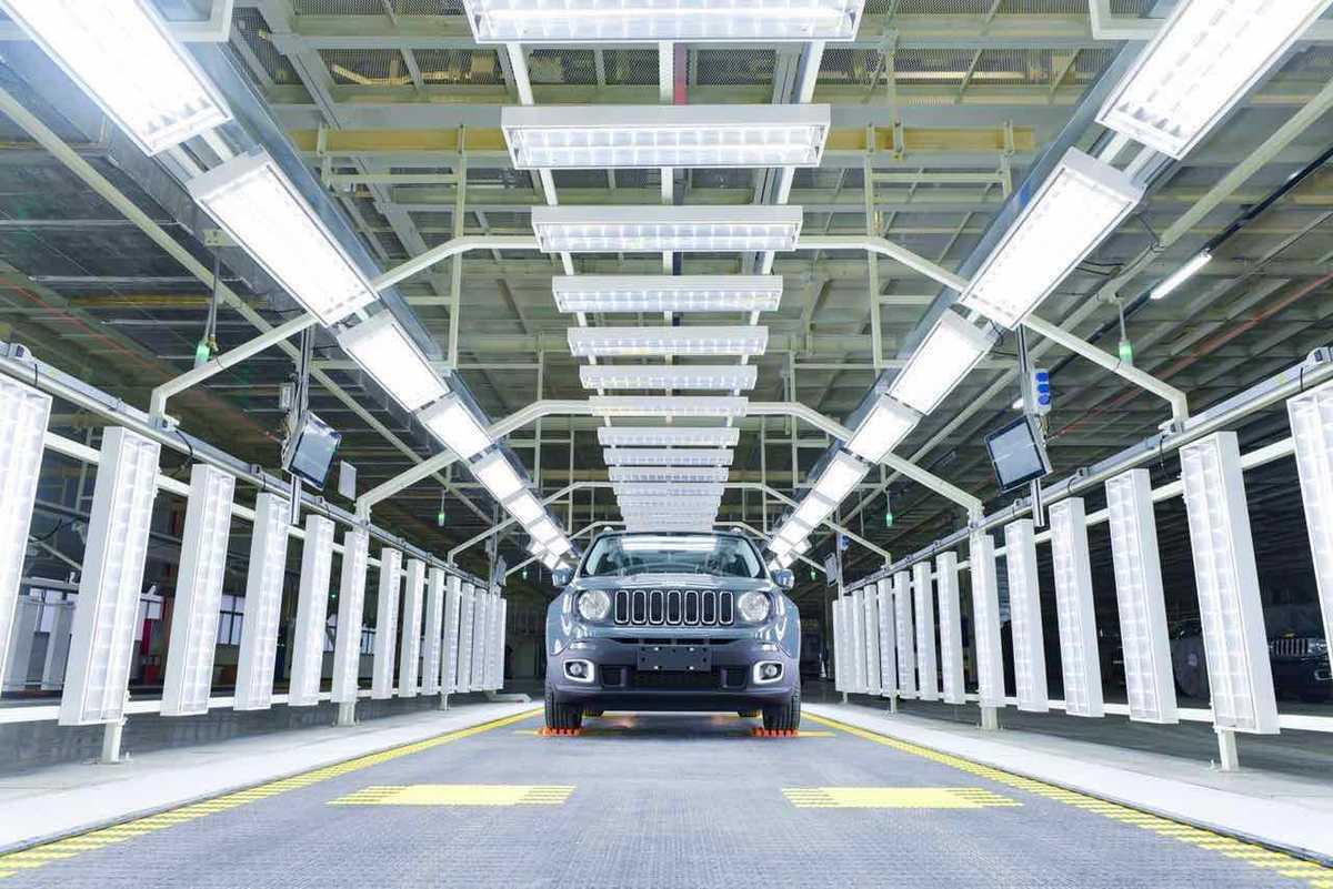 广汽菲克广州工厂即将停产 国产Jeep全部长沙生产