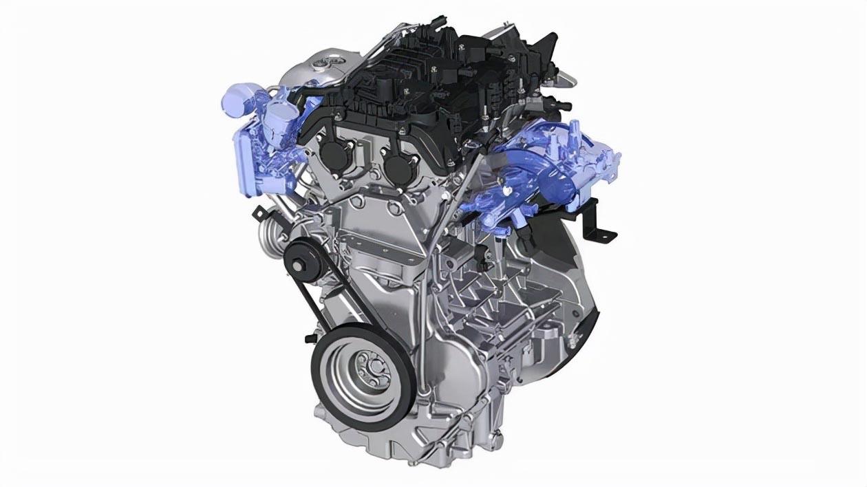 真正的零排放 广汽首款氢气发动机点火成功