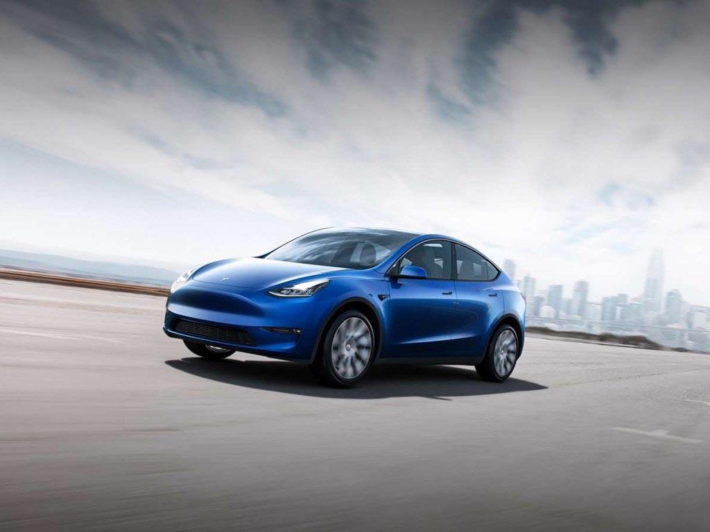 特斯拉涨价了 Model Y高性能版价格上调1万