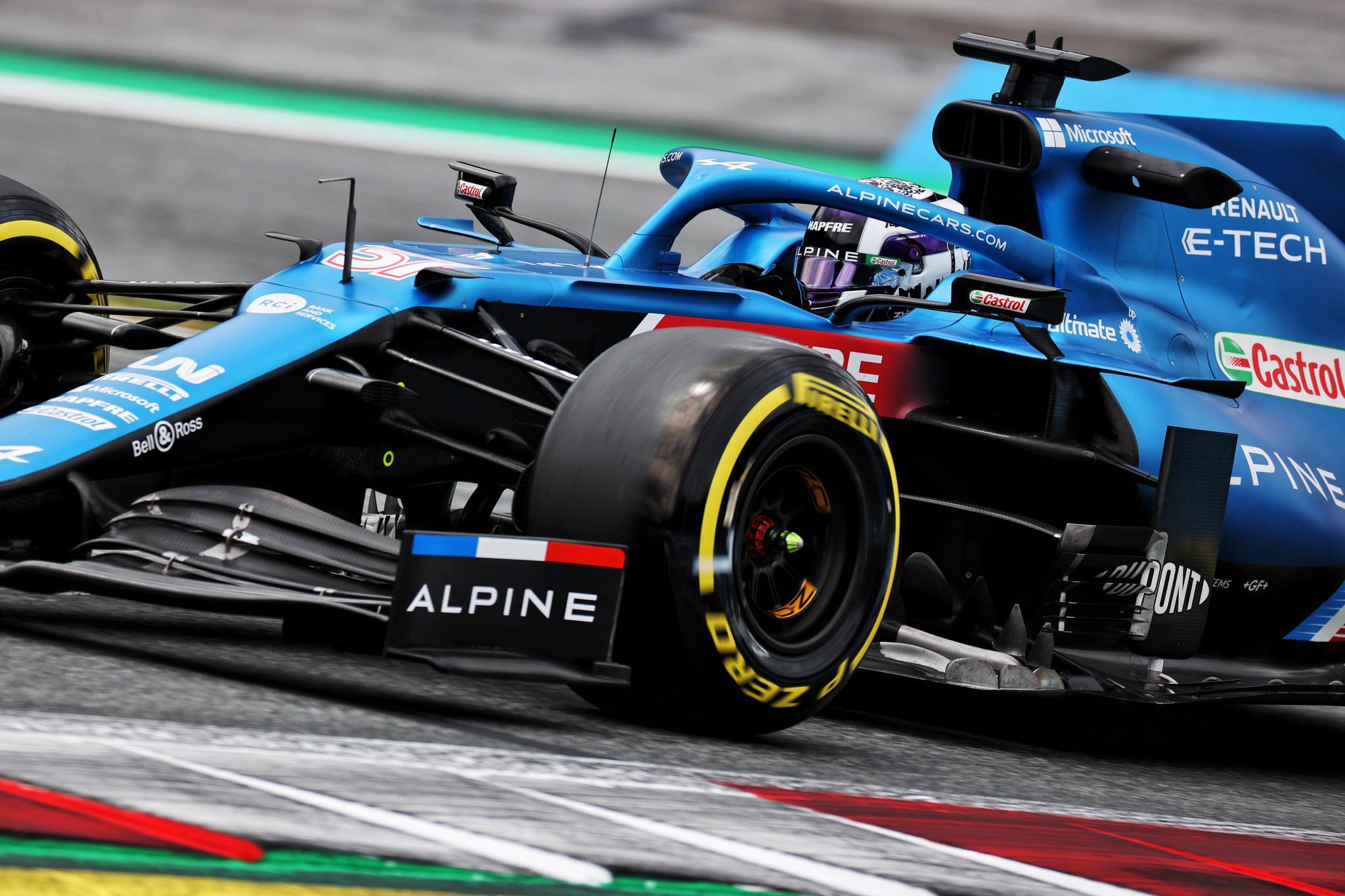 F1明年有望迎来中国车手 周冠宇接近签约