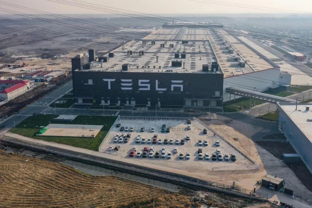特斯拉要在俄罗斯建造超级工厂?马斯克迷之回应