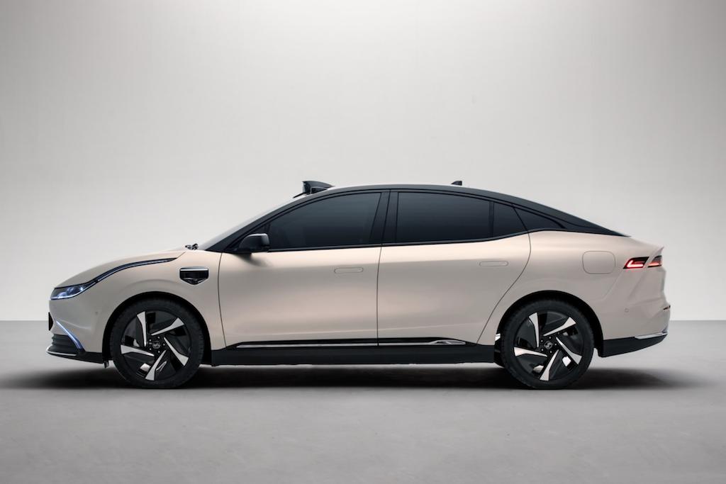 """提前预订2022量产车的""""智能天花板"""",为何威马M7有这样的底气?"""